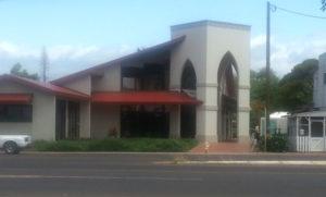 St. Damien Catholic Church, Molokai