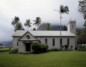 St. Philomena Church, Kalaupapa, Molokai